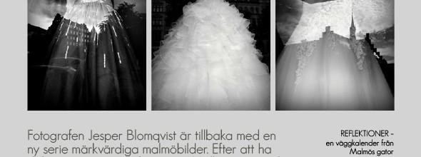 Julklappstips: närproducerat gatufotografi i väggkalenderform